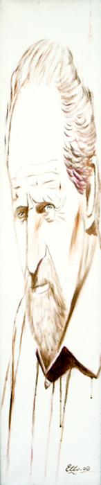 Autoritratto Etto 2008